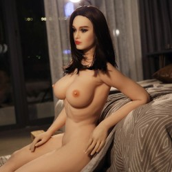 Full Body Realistic Silicone Sex Super Girl SG-002