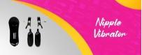 Nipple Vibrator for women in India Delhi Mumbai Kolkata Chennai Assam Rajasthan