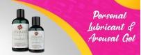 Personal Lubricant & Arousal Gel in India Bangalore Chandigarh Jaipur Goa Pune Thane
