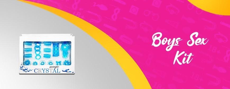 Buy Men Sex Kit Online at Best Prices In Tirur