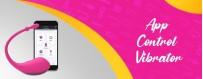 Buy Online App remote control vibrator Sex toys in Meerut