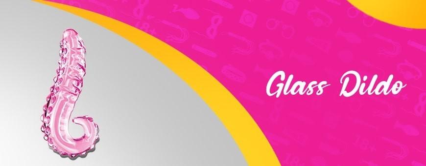 Buy Glass Dildo Sex Toys For Women Online In Etawah
