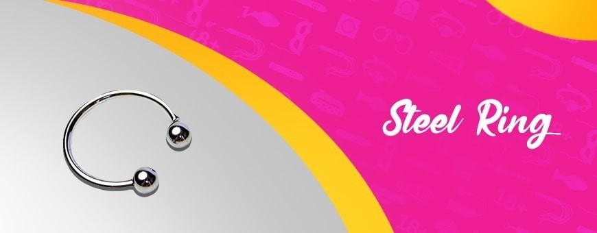 Buy Steel Ring Online